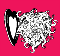 Dear Asenath: A Lovecraftian Romance