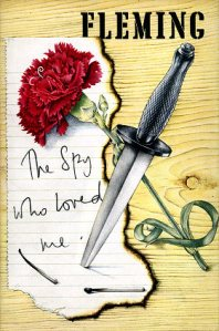 Ian Fleming, The Spy Who Loved Me