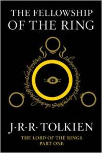The Lord of the Rings: The Fellowship of the Ring, J.R.R. Tolkien