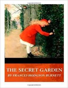 The Secret Garden, Frances Hodgson Burnett