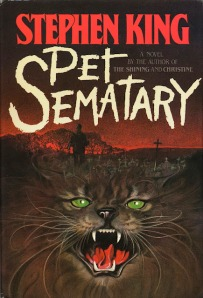 Stephen King, Pet Semetary