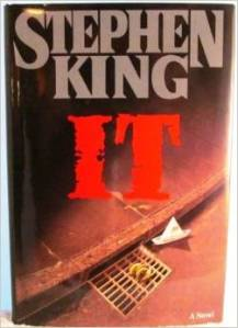 IT, by Stephen King