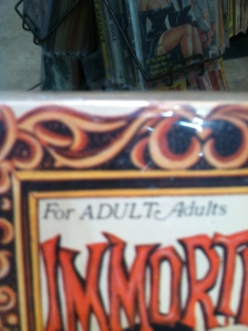 For ADULT Adults