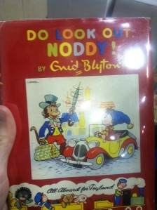 Do Look Out, Noddy!