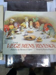 The Vegemen's Revenge