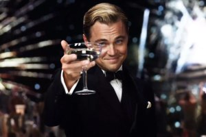 Leonardo DiCaprio, Gatsby
