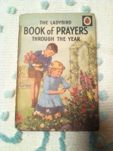 The Ladybird Book of Prayers Through the Year