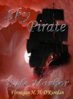 Sky Pirate: Safe Harbor