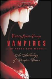 Vampires in Their Own Words-cover
