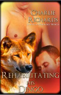 Rehabilitating His Dingo, by Charlie Richards