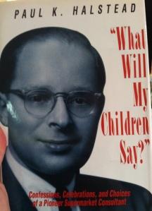 """What Will My Children Say?"""