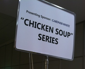 Chicken Soup Series