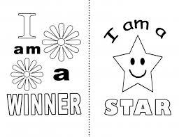 I am a winner, I am a star