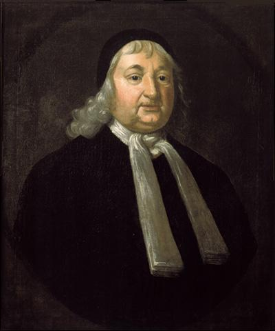 Samuel Sewall, Judge, Salem Witch Trials