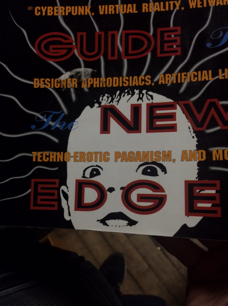 Guide New Edge, John K. King Used & Rare Books, Detroit
