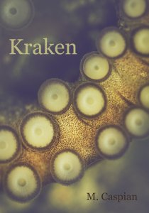Erotic horror: Kraken, by M. Caspian