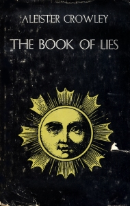 Thelema: The Book of Lies, by Aleister Crowley