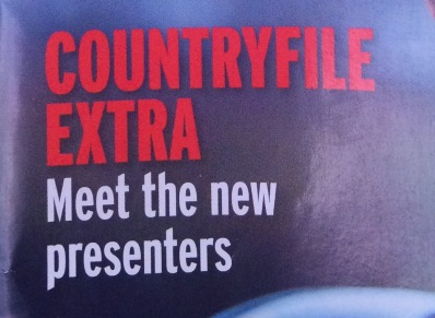 Countryfile, Radio Times