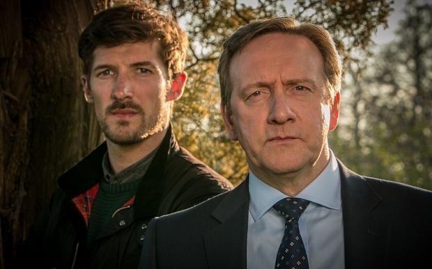 Television Midsomer Murders