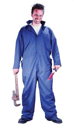 mechanic jumpsuit