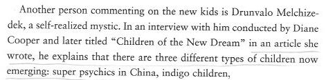 Children of the New Dream, Drunvalo Melchizedek