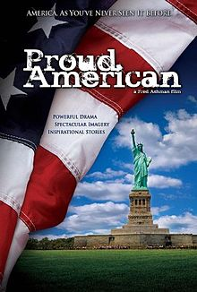 Proud American, the movie